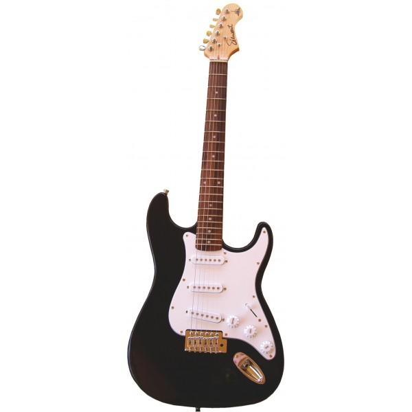 Set Guitarra Electrica Stewart Stratocaster