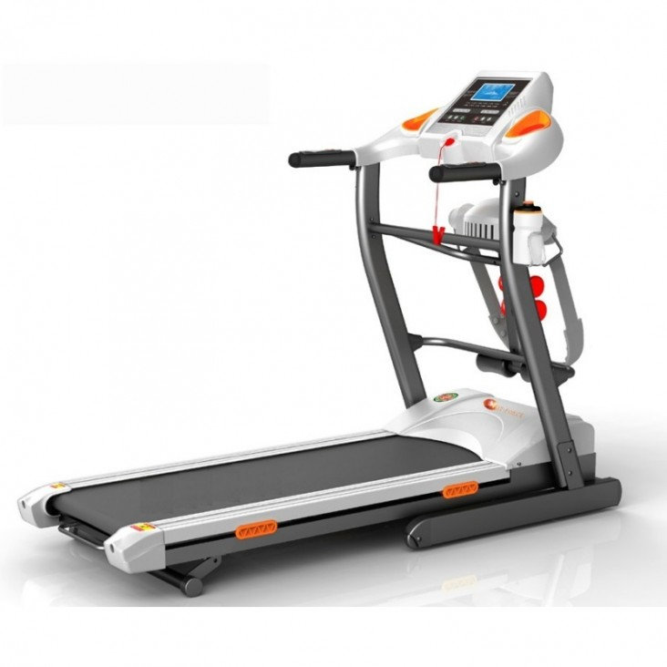 Cinta de correr fit-force semi profesional