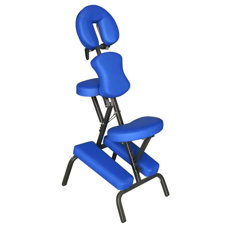 Sillas de masaje para clinicas o fisioterapeutas, ideales para masajes amma