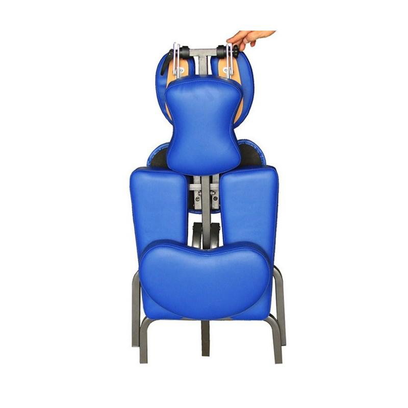 Sillas de masaje plegables para transportar facilmente, ideal para fisioterapeutas y masajes japoneses