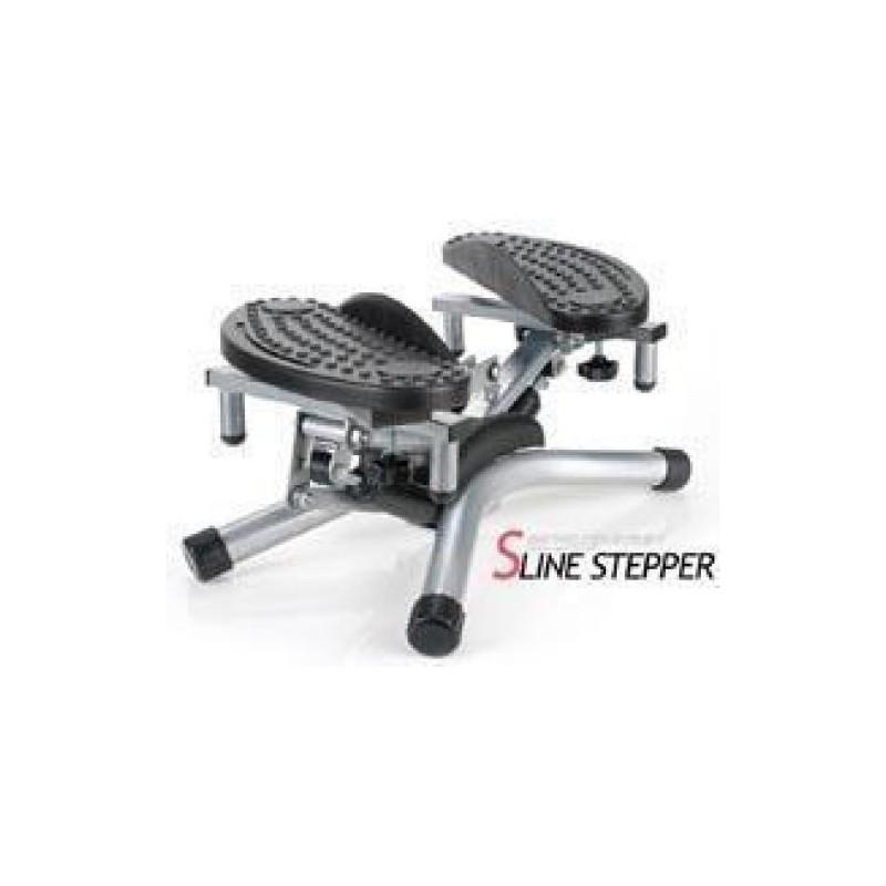 s-liner-steps