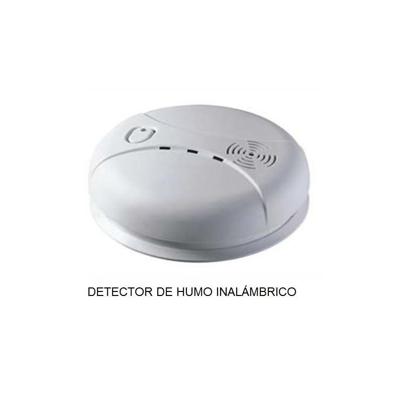 detector-de-humo-inalambrico-con-alarma